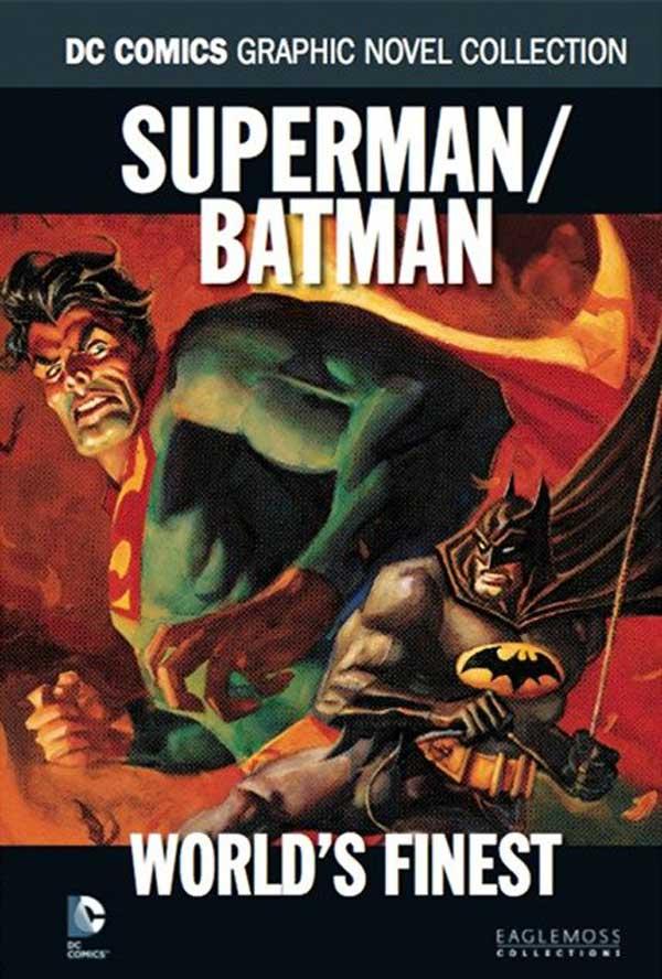 Superman & Batman #1: World, читать комикс онлайн на русском, комиксы бесплатно читать, комиксы дс, комиксы про супермена