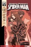 Marvel Knights Spider-Man (2004) #19, читать комиксы человек паук онлайн