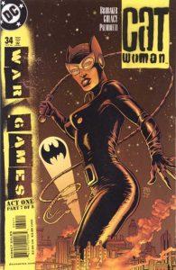 Catwoman Vol 3 34, читать онлайн, комиксы бесплатно читать, комиксы на русском
