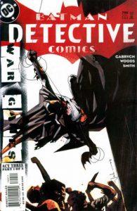Detective Comics #797, читать онлайн, комиксы бесплатно читать, комиксы на русском