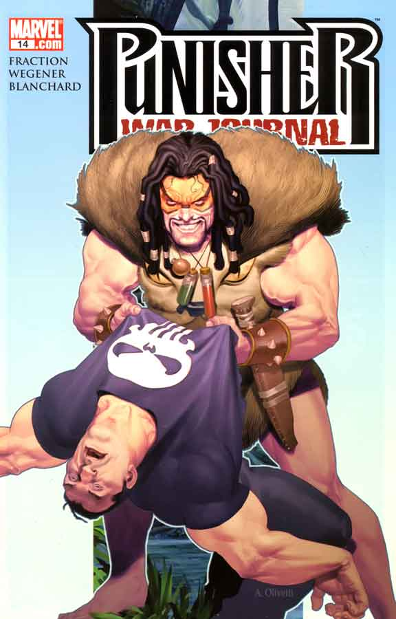 Punisher War Journal vol 2 / Каратель: Боевой дневник. Том 2, комиксы каратель, читать комиксы марвел