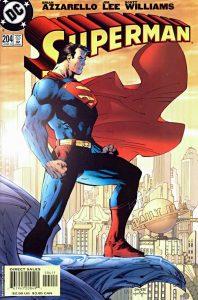 Superman #204, читать комикс онлайн на русском, комиксы бесплатно читать, комиксы дс, комиксы про супермена