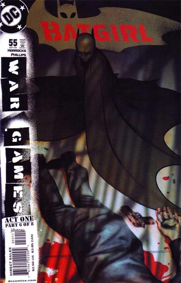 Batgirl Vol 1 55, читать комиксы онлайн на русском, комиксы бесплатно читать, комиксы дс