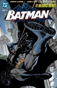 Бетмен №608 (Batman #608), читать комикс онлайн