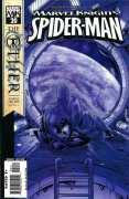 Marvel Knights Spider-Man #20, Человек Паук Другой, читать комиксы человек Паук