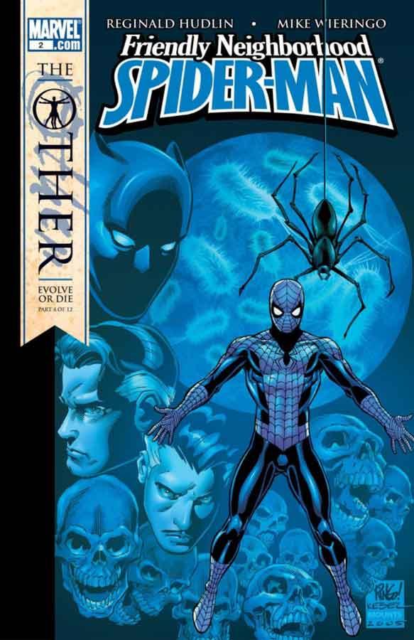 Friendly Neighborhood Spider-Man Vol 1 2, Дружелюбный сосед Человек паук Том 1 #2 Другой, читать комиксы онлайн, комиксы человек паук