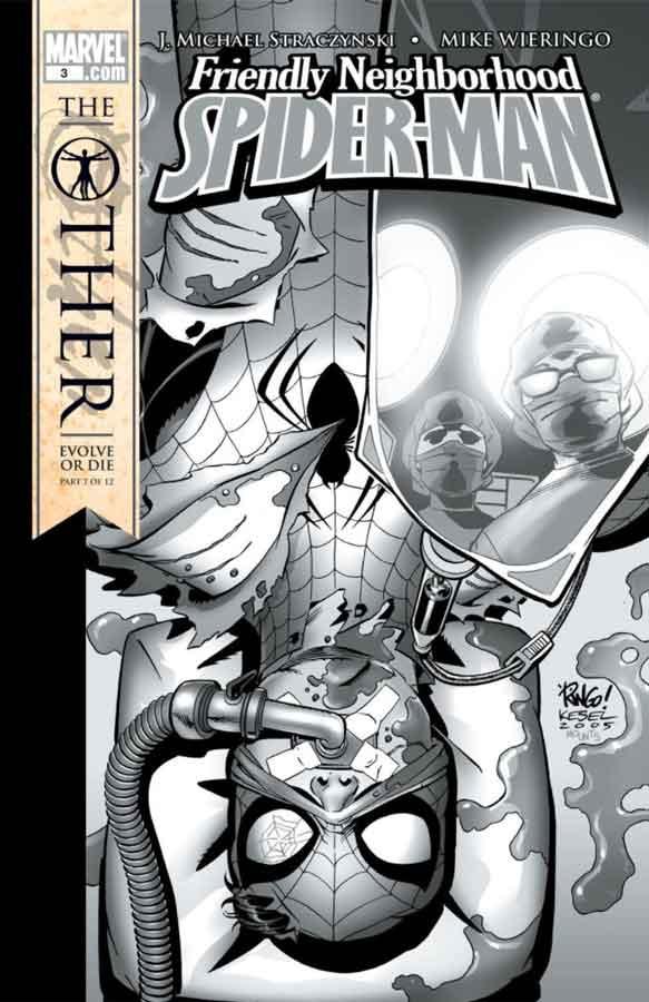Friendly Neighborhood Spider-Man Vol 1 3, Дружелюбный сосед Человек паук Том 1 #3 Другой, читать комиксы онлайн, комиксы человек паук