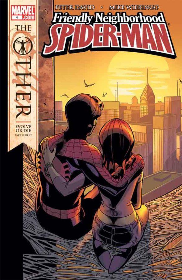 Friendly Neighborhood Spider-Man Vol 1 4, Дружелюбный сосед Человек паук Том 1 #4 Другой, читать комиксы онлайн, комиксы человек паук