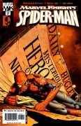Marvel Knights Spider-Man #17, Рыцари Марвел Человек Паук, читать комиксы Человек Паук