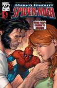 Marvel Knights Spider-Man #13, Человек Паук комиксы, читать комиксы человек Паук