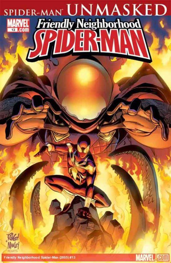 Friendly Neighborhood Spider-Man Vol 1 13, Дружелюбный Человек Паук Том 1 #13, читать комиксы на русском