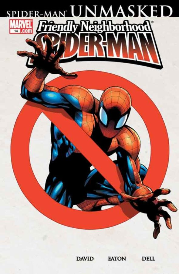 Friendly Neighborhood Spider-Man Vol 1 14, Дружелюбный Человек Паук Том 1 #14, читать комиксы на русском