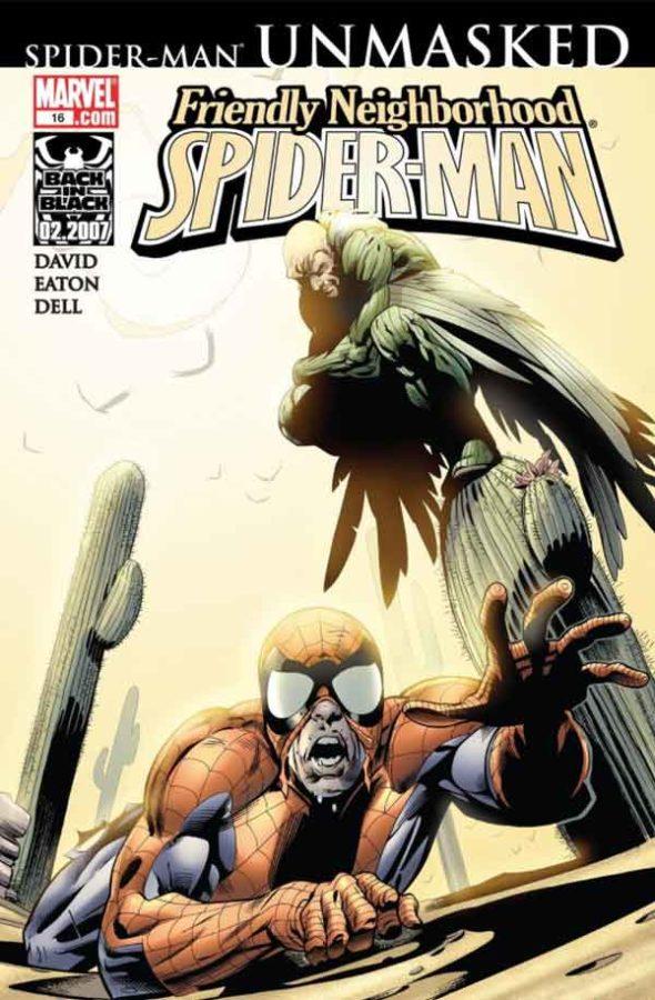 Friendly Neighborhood Spider-Man Vol 1 16, Дружелюбный Человек Паук Том 1 #16, читать комиксы на русском