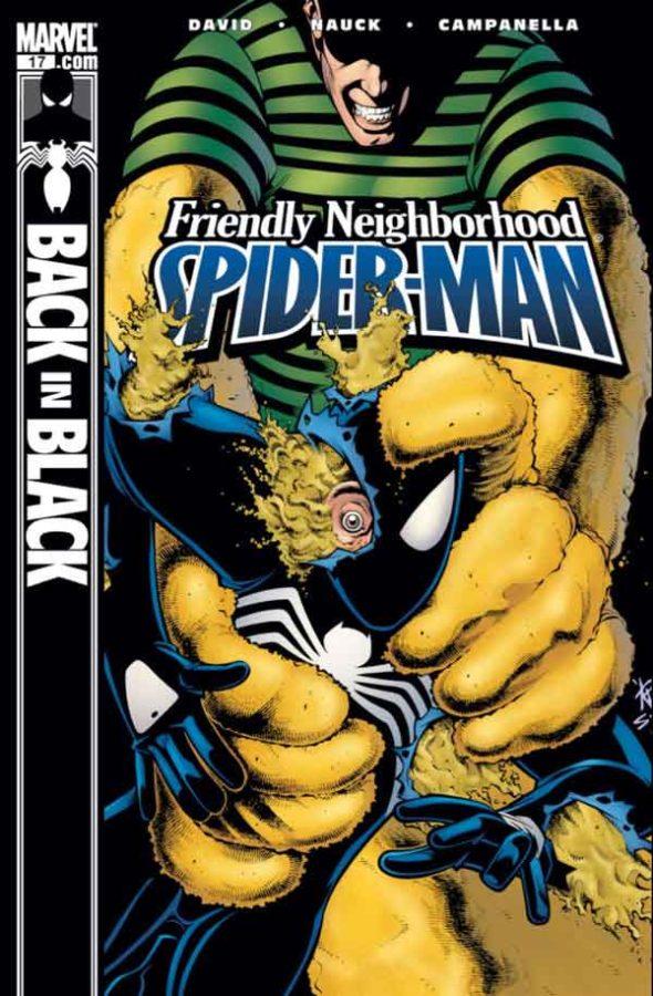 Friendly Neighborhood Spider-Man Vol 1 17, Дружелюбный Человек Паук Том 1 #17, читать комиксы на русском