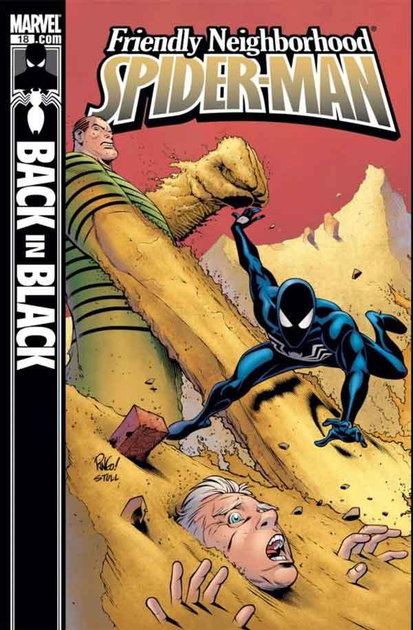 Friendly Neighborhood Spider-Man Vol 1 18, Дружелюбный Человек Паук Том 1 #18, читать комиксы на русском