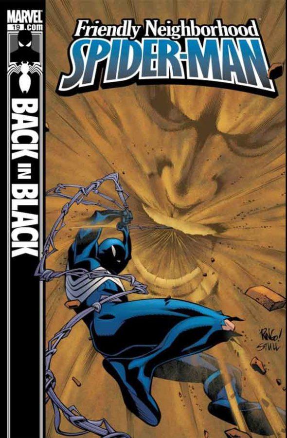 Friendly Neighborhood Spider-Man Vol 1 19, Дружелюбный Человек Паук Том 1 #19, читать комиксы на русском