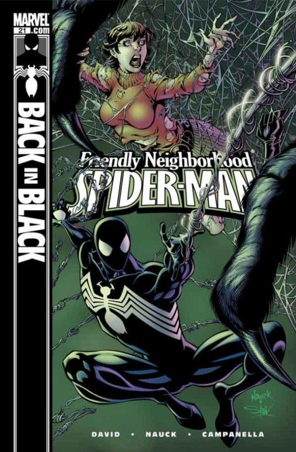 Friendly Neighborhood Spider-Man Vol 1 21, Дружелюбный Человек Паук Том 1 #21, читать комиксы на русском