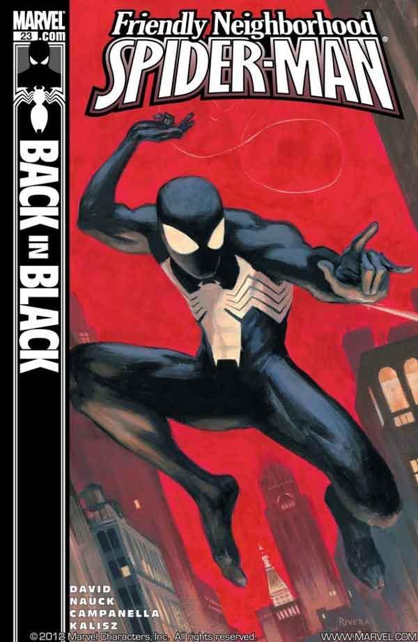 Friendly Neighborhood Spider-Man Vol 1 23, Дружелюбный Человек Паук Том 1 #23, читать комиксы на русском