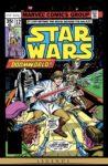 star wars #12 (1977), звёздные войны #12, читать комиксы онлайн звёздные войны