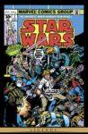 star wars #2 (1977), звёздные войны #2, читать комиксы онлайн звёздные войны