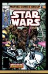 star wars #3 (1977), звёздные войны #3, читать комиксы онлайн звёздные войны