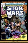 star wars #7 (1977), звёздные войны #7, читать комиксы онлайн звёздные войны