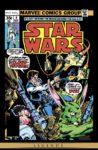 star wars #9 (1977), звёздные войны #9, читать комиксы онлайн звёздные войны