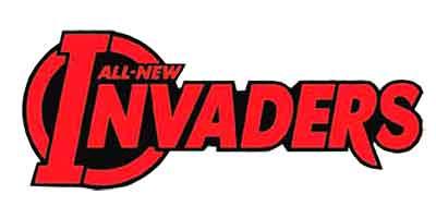 All-New Invaders / Совершенно Новые Захватчики скачать/читать онлайн