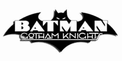 Бэтмен Рыцари Готэма Том 1 скачать/читать онлайн