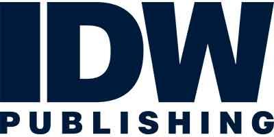 IDW Publishing скачать/читать онлайн