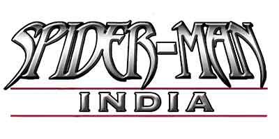 Spider-Man India, Человек Паук Индия, комиксы про Человека Паука читать онлайн