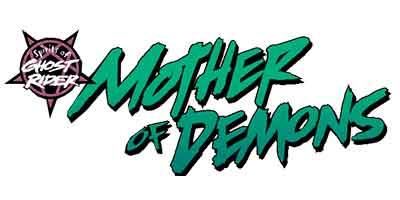 Spirits of Ghost Rider: Mother of Demons / Духи Призрачного Гонщика: Мать Демонов (2020) скачать/читать онлайн