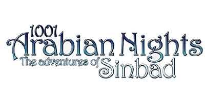 1001 Arabian Nights: The Adventures of Sinbad читать комиксиы