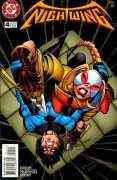 Найтвинг #4 Том 2 Nightwing #4 Vol 2 скачать/читать онлайн