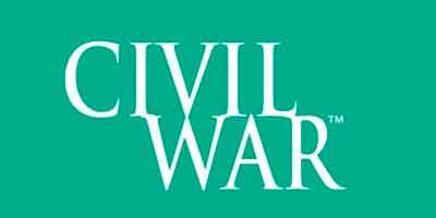 Гражданская Война: Юные Мстители и Беглецы скачать/читать онлайн