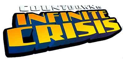 Countdown to Infinite Crisis скачать читать комикс онлайн