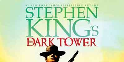 Dark Tower: The Gunslinger Born читать комиксы онлайн