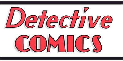 Detective Comics Детективные Комиксы читать скачать комиксы онлайн