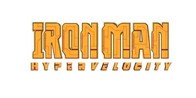 Iron Man: Hypervelocity скачать читать онлайн