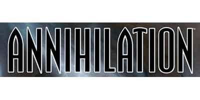 Annihilation: Nova Vol 1 Аннигиляция Нова Том 1 читать скачать комиксы онлайн