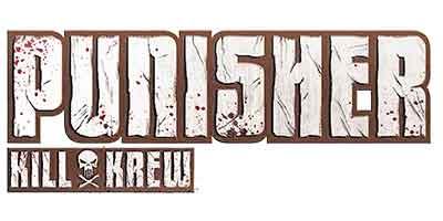 Punisher Kill Krew Vol 1 скачать/читать онлайн