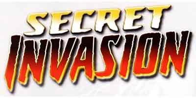 Secret Invassion Тайное Вторжение читать скачать комикс онлайн