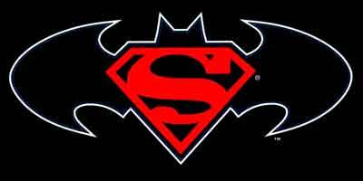 Superman & Batman World's Finest читать скачать комиксы онлайн