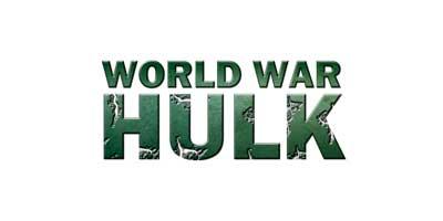 World War Hulk: World Breaker читать скачать комикс онлайн