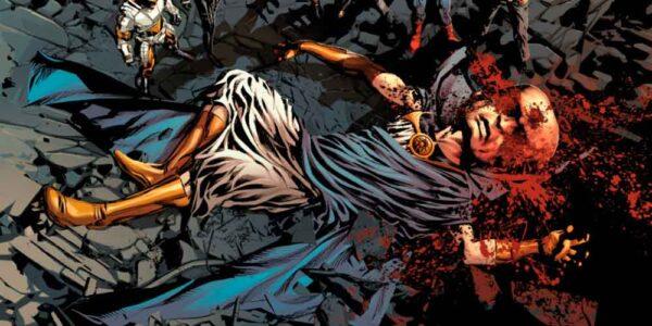 death uatu, смерть уату, Original Sin, Первородный Грех Marvel читать скачать комиксы онлайн