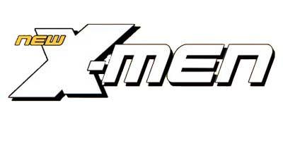 New X-Men (2007) скачать читать онлайн