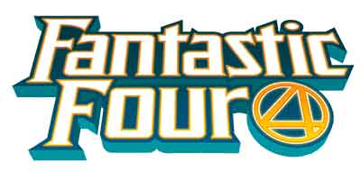 Annihilation - Scourge: Fantastic Four Vol 1 Аннигиляция — Чума: Фантастическая Четверка Том 1 читать скачать комиксы онлайн