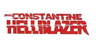 Джон Константин, Hellblazer , читать скачать комиксы
