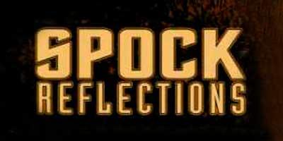 Star Trek: Spock: Reflections читать скачать комиксы онлайн