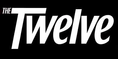 The Tewlve комикс Двенадцать читать скачать онлайн